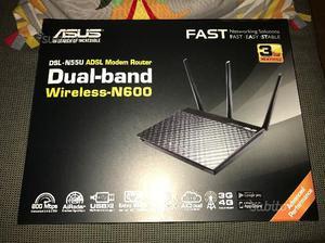 Modem ASUS DSL N55U