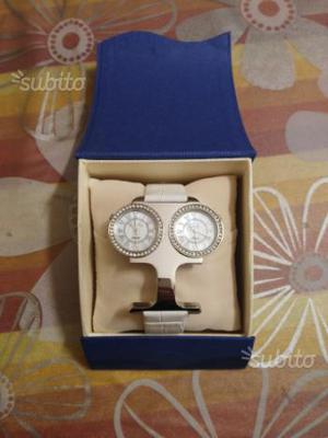 Orologio da taschino e orologio da donna