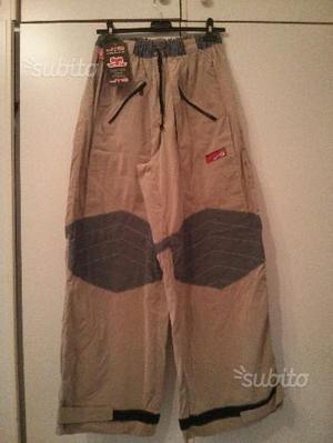 Pantaloni Jeans Class Posot Hip Levis Hop Fubu Originali Jtb 1dvCwq