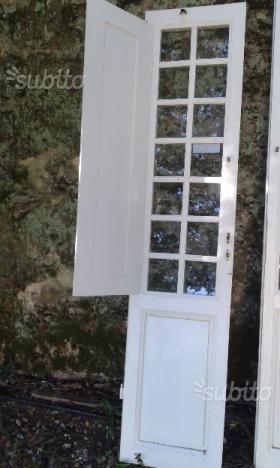 Vendita antoni persiane in legno esterno fermi posot class - Finestre usate in regalo ...