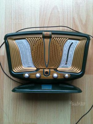 Radio vintage riproduzioni radio d'epoca