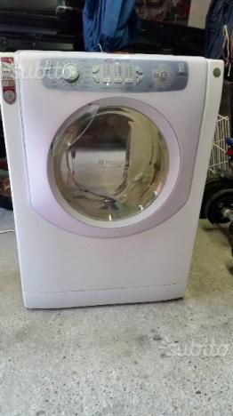 Ariston ricambi lavatrice