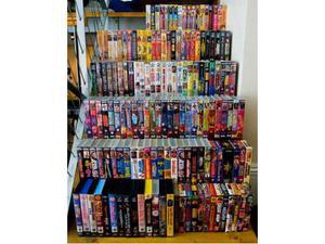 VHS 180 minuti