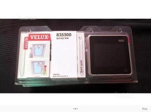 Centralina velux wlc posot class for Velux 78x98 prezzo