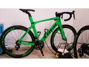 Vendo trek madone taglia m bici corsa