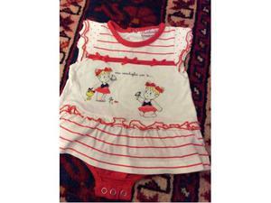 Abbigliamento bimba neonata 0-3 mesi