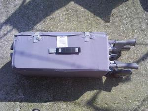 BOX Bèbè confort di colore grigio