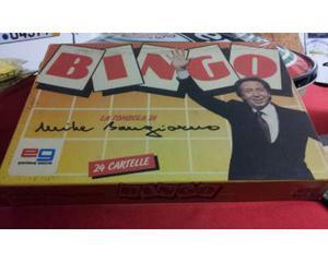 Bingo (nuovo) Mike Bongiorno