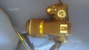 Fotocamera Digitale Nikon D