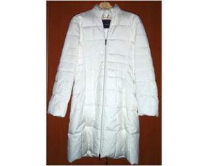 Giacca / giaccone / piumino / cappotto lungo imbottito color