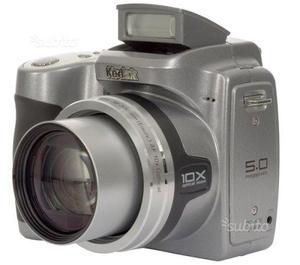 Kodak ZMP