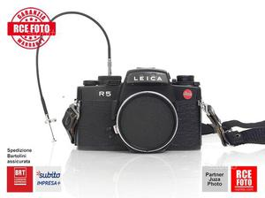 Leica R5 made in Germany