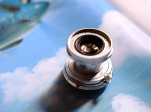 Leica leitz elamar 5cm 50mm f2.8 m