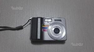 Macchinetta fotografica digitale Benq DC C640