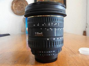 Materiale fotografico Nikon
