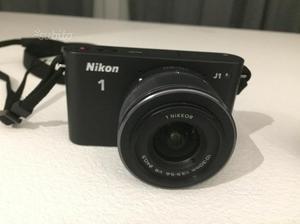 Nikon fotocamera 1j1