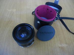 Obiettivo zoom Tamron  mm