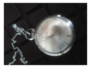 Orologio da tasca Rowil