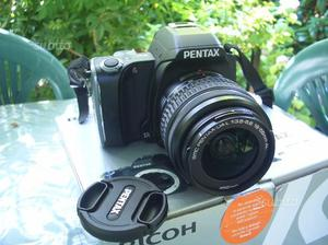 Pentax k-s1 come nuova