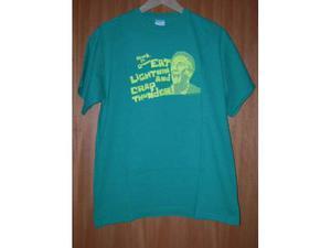 T-Shirt maglia ROCKY BALBOA Mickey ROCKY BALBOA fulmini