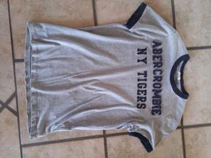 T shirt Abercrombie&Fitch A&F S
