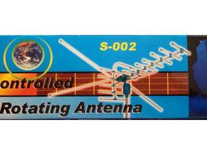 Antenna TV Per Esterno Rotating Antenna VHF+UHF