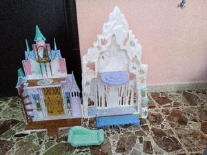 CASTELLO Palazzo di ghiaccio