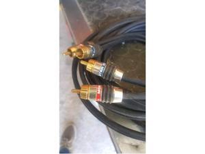 Cavo di segnale monster cable rca