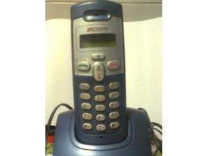 Cordless telecom argo