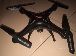 Drone SYMA X5SW con modalità FPV NUOVO