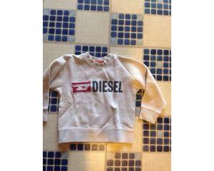 Felpa Diesel 2/3 anni