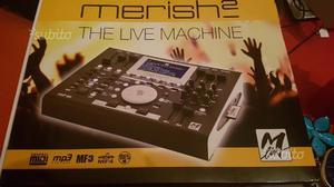 Merish 2 nuovo