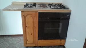 Mobile Per Piano Cottura. Cool Della Cucinapiani Cottura Economici ...