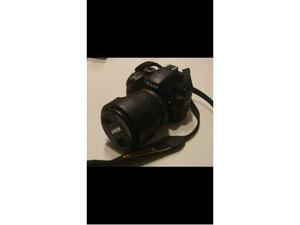 Nikon D Fotocamera Reflex + Obiettivi