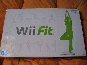 Nintendo Wii Balance Board Originale