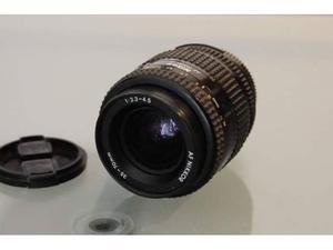 Obiettivo Nikon AF Nikkor  macro