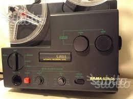 Proiettore Super 8 Silma 06