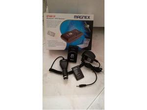 Ricevitore/antenna GPS bluetooth