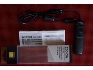 Telecomando originale Nikon MC-DC2