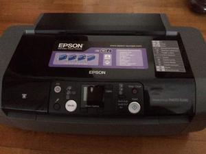 Vendo stampante epson