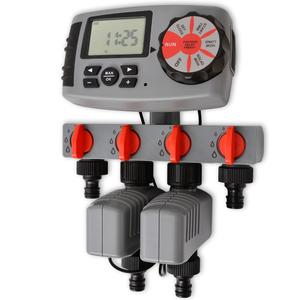 Irrigazione automatico x comune nascosto posot class for Timer x irrigazione