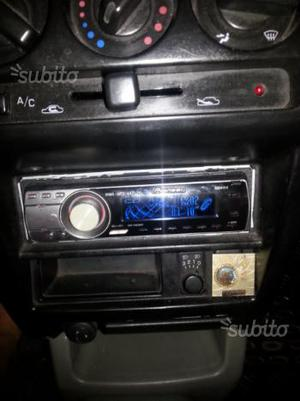 2 stereo pioneer