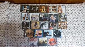 22 cd originali musica