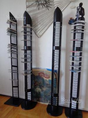 colonne porta cd ikea posot class. Black Bedroom Furniture Sets. Home Design Ideas