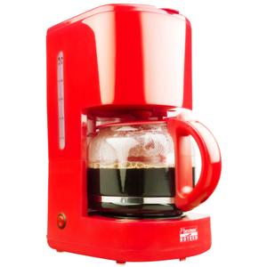 Bestron Macchina per il Caffè Hot Red  W ACM300HR