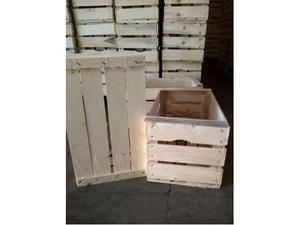 Cassette legno frutta
