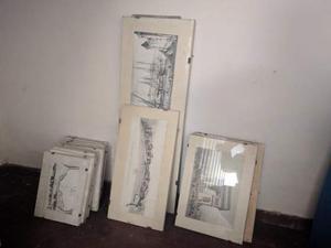 Collezione di stampe su Anzio, Nettuno e dintorni