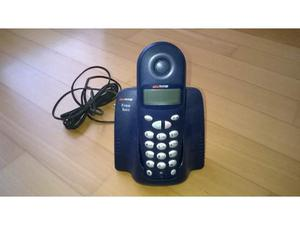 Cordless Telecom Free Basic, telefono cordless