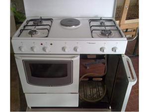 Cucina a gas rhoyxon - Cucine a gas metano ...