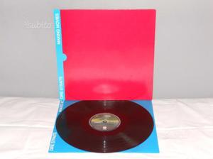 Dire Straits MAKING MOVIES LP Vinile  UK